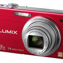 Ремонт Panasonic Lumix DMC - FH22