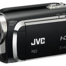 Ремонт JVC Everio GZ - MG880
