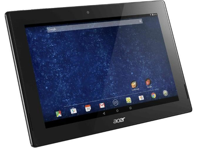 Ремонт Acer Iconia Tab A3 - A30