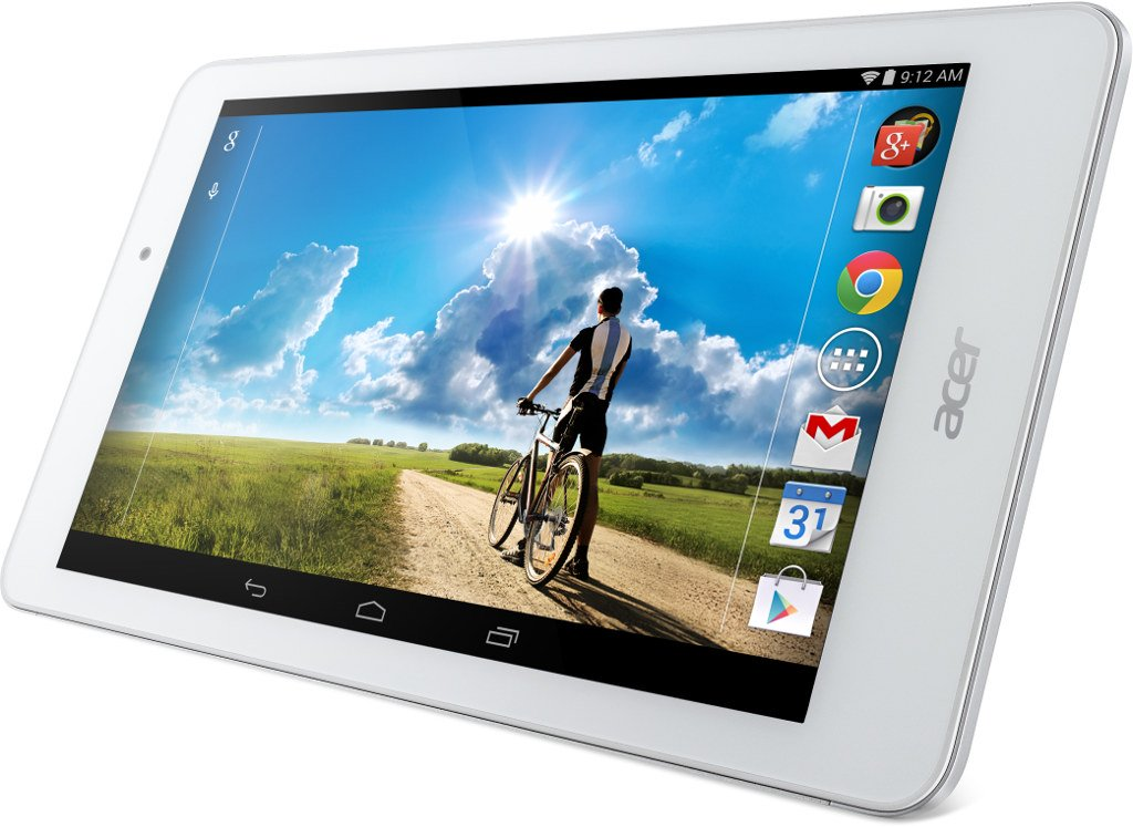 Ремонт Acer Iconia Tab A1 - 840