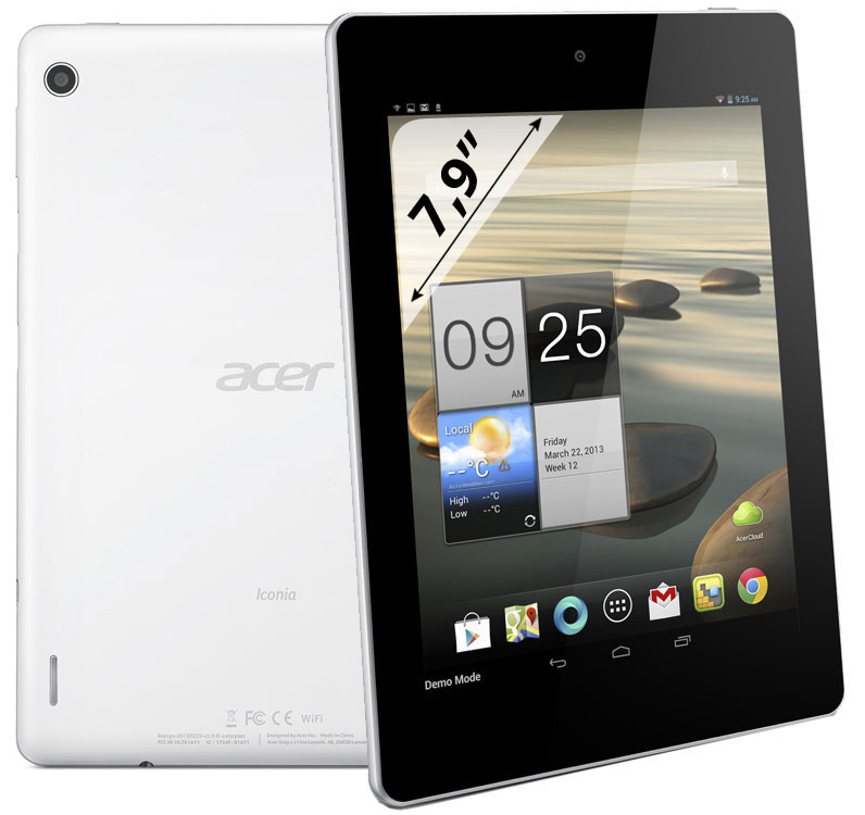 Ремонт Acer Iconia Tab A1 - 841
