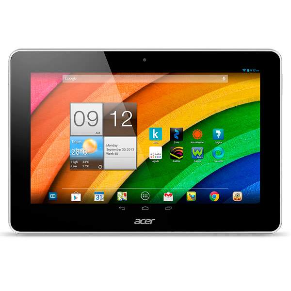 Ремонт Acer Iconia Tab A3 - A11