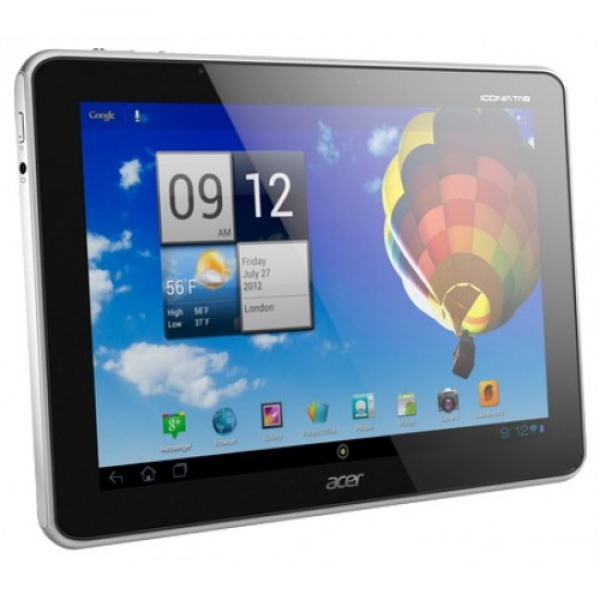 Ремонт Acer Iconia Tab A511