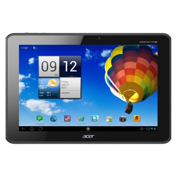Ремонт Acer Iconia Tab A510