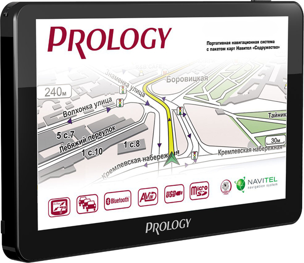 Ремонт Prology iMap-630Ti